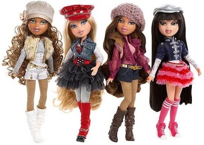 Bratz_dolls